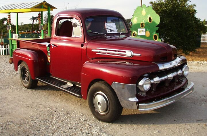 1950 ford pickup for sale. Black Bedroom Furniture Sets. Home Design Ideas